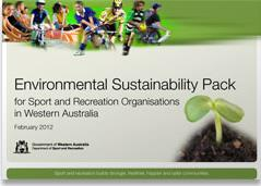 Environmental Sustainability Pack cover