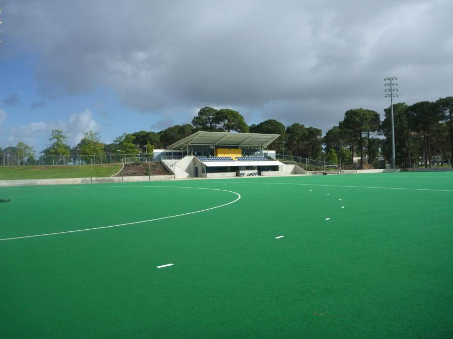 Curtin Hockey Stadium